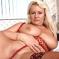 Busty milf in hot hardcore action