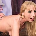 Phoebe's anal encore