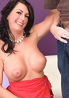 Loves shoes, cooking, antiques and creampies