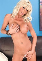 Stormy Lynne - Stormy weather for your cock