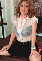 Marisa Carlo - Muy grande in her culo