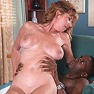 Dee Delmar - The Boss Loves Big, Black Cock