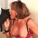 Hot For Ass-Fucked Teacher