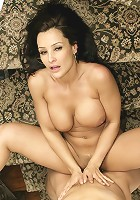 Lisa Ann and Ben English