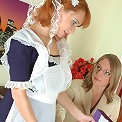 Madge&Irene age gap lesbians