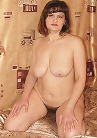 Mature Hot Lady Stripping And Posing