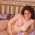 hot granny in dildoing pussy and sucking dildo