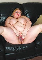 Big mature slut Dylan is one wicked sexfiend