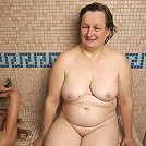 Take a lokk at an all female mature spa