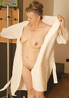 These mature ladies love to relax and unwind