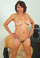 Mature and Exotic Rio wows us with he experienced body