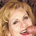 Mature MILF like man meat!