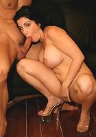 Hot Latina MILF loves to fuck!