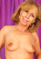 50 Plus floozie takes on all cummers!