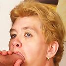 Old Ladies still love the dick!