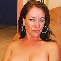 40 plus slut loves to slurp nut!