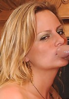 The wife next door might just be a whore!