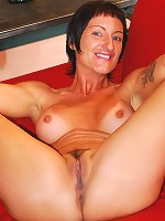 Latina MILF gets nailed!