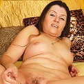 Housewife slut swallows every drop!