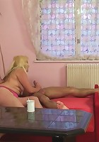 He is thrilled to have a beautiful granny babe to play with and her pussy is warm and hot
