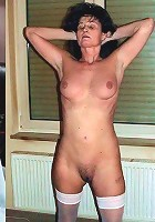 drunk wives in strip club