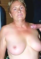 spank wife naked