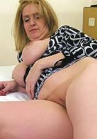 Freaky milf sex!