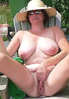 amateurs outdoor