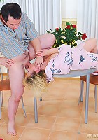 Mom punished for a misdeed