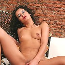 Unforgettable beautie Ana reveals her wild nature