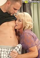 Hey, Tina's Not Wearing Any Panties!