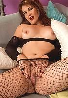 Lusty Latina