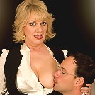 Thar She Blows!