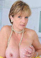 Awesome milf tits