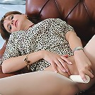 Masturbation in hose